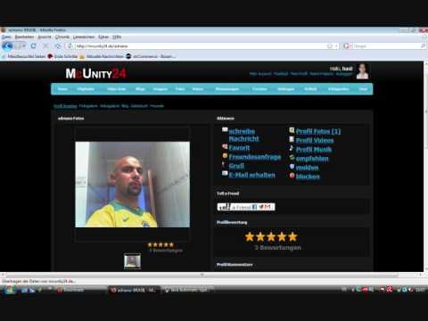 McUnity24 Netlog Bravo Mtv Youtube Musik Stars Community Freunde Video Blog News Chat Love Mcfit
