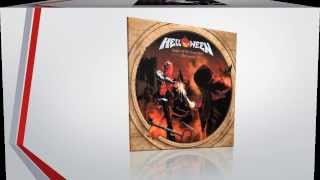 Descarga la discografia de Helloween [mediafire] [2013]