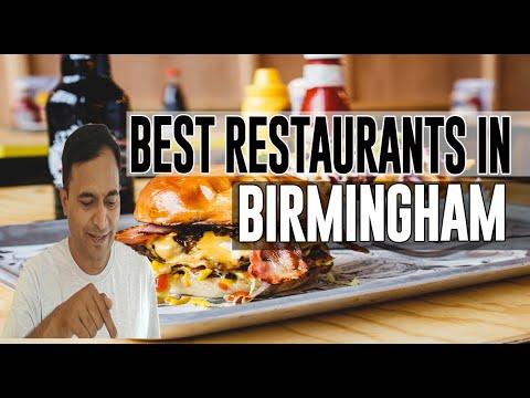 Best Restaurants & Places To Eat In Birmingham, Alabama AL