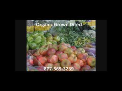 Farm Produce Delivery Pembroke Pines | 877-565-3239