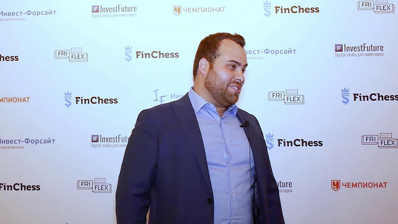Артем Новосартов - отзыв участника зимней серии FinChess 2019