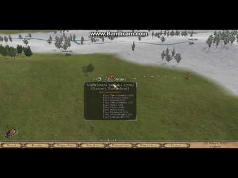 Mountu0026Blade Warband Bozqurd Dərisi Geymiş İgid Mod Tanıtımı