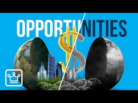 Top 10 Countries With The BIGGEST OPPORTUNITIES
