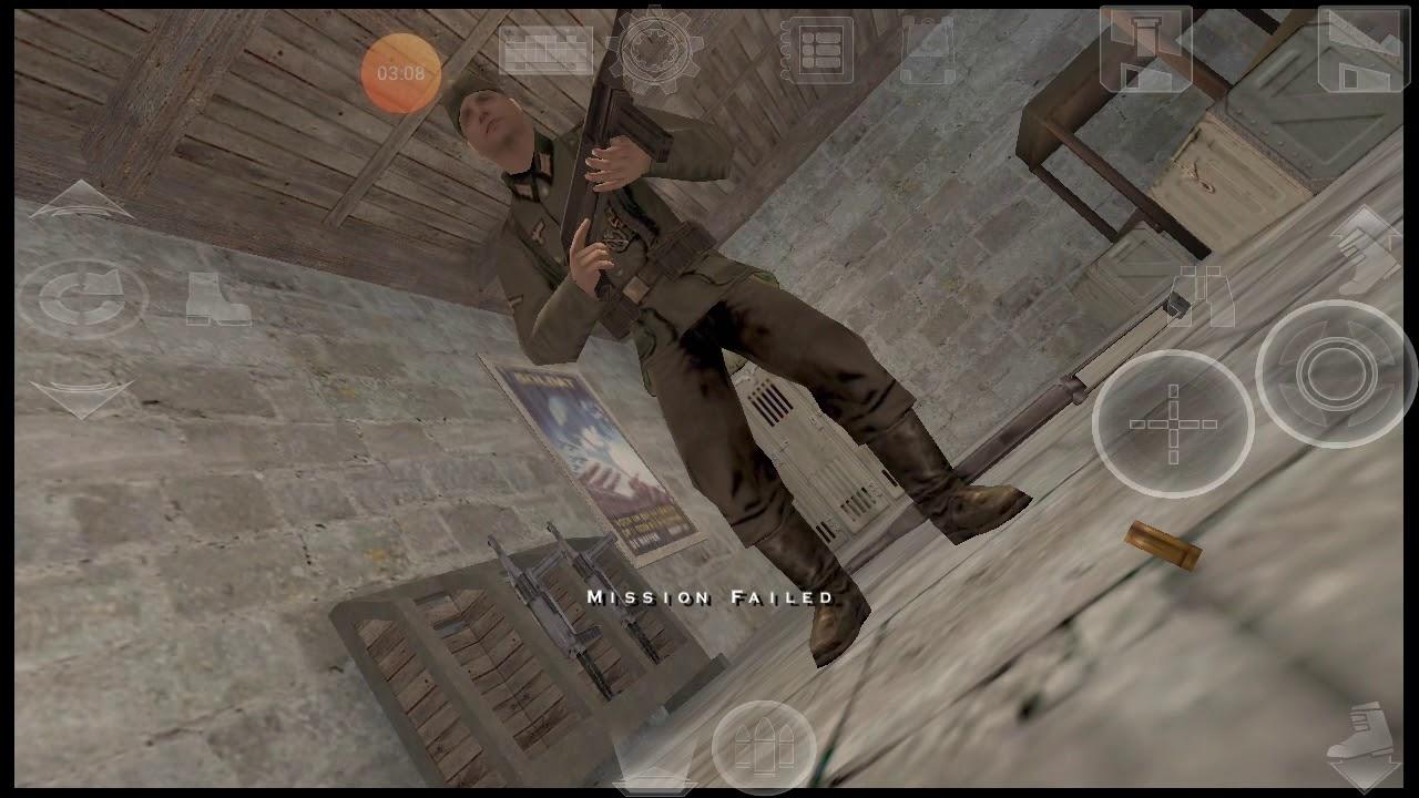 Hướng dẫn tải game Half Life trên android-mobile phiên bản thế chiến 2 cực hay !!!