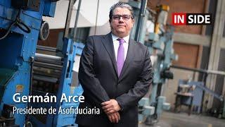 Germán Arce