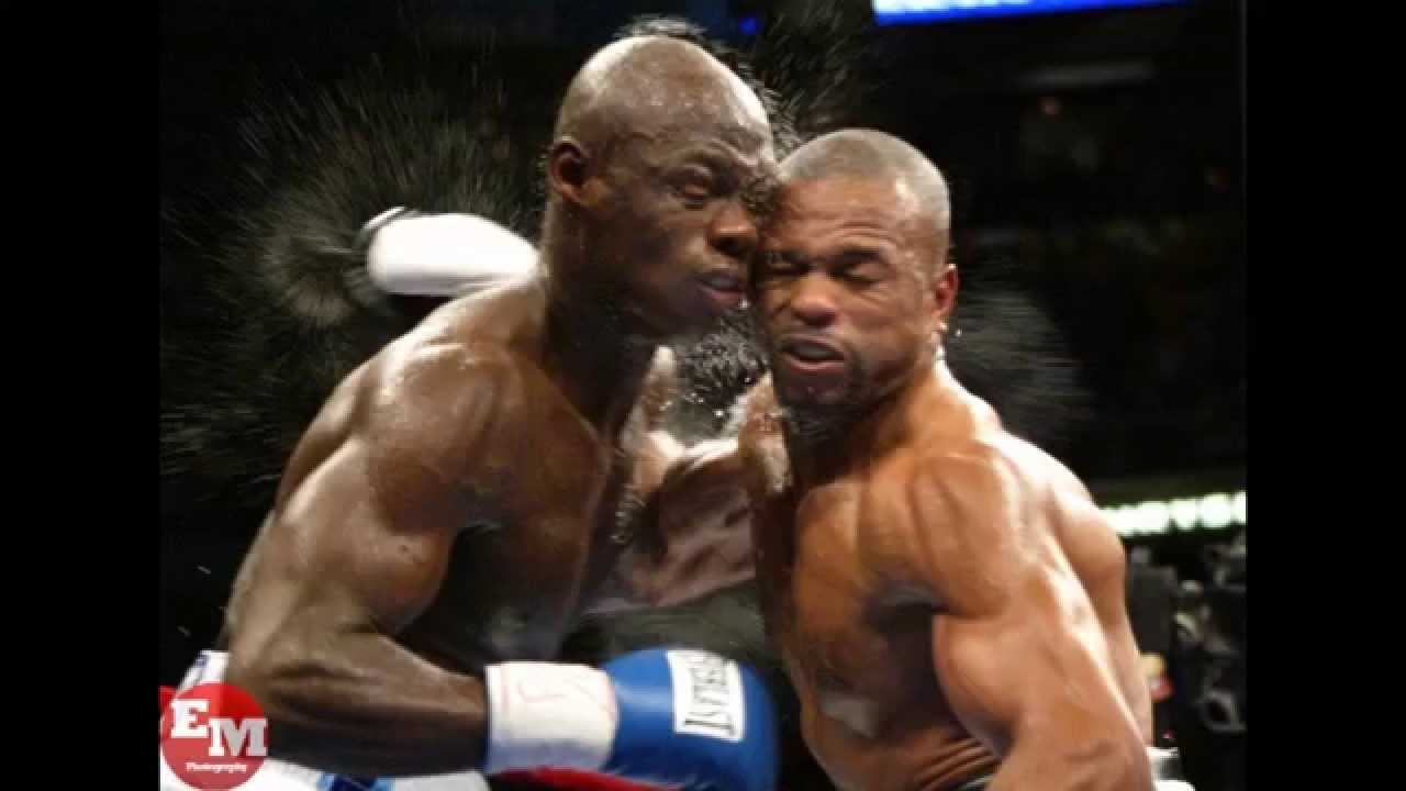 Top  Boxing Funny Moments Photo