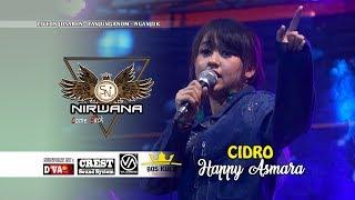 Download Lagu Cidro - Happy Asmara [OM. Nirwana Comeback] mp3