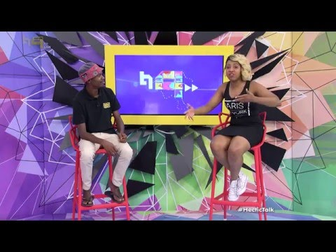 DJ Kaunda Interview - Celebs on Hn9