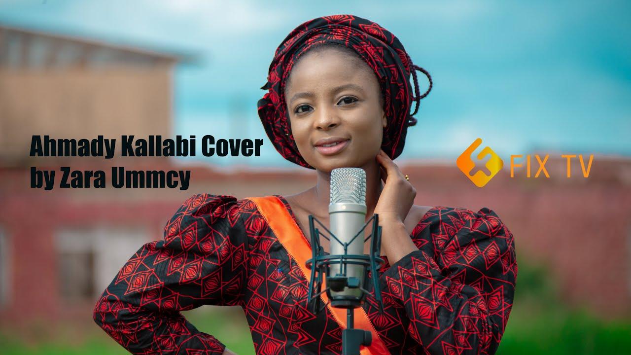 Download Ahmady Kallabi Cover by Zara Ummcy