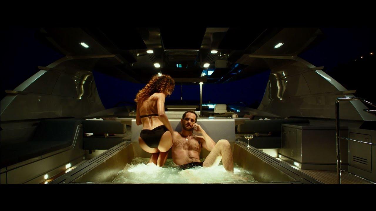 Download The Transporter Refuelled - Official UK Teaser Trailer (2015)