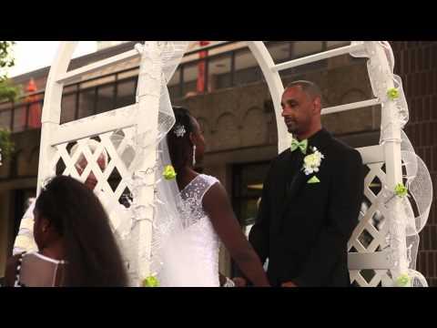 Sanders Wedding August 22, 2015