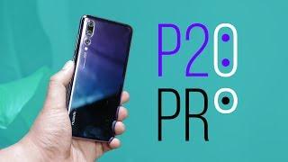 Huawei P20 Pro: Giấc mơ của nhiếp ảnh gia di động