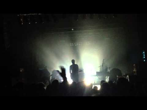 Cult Of Luna - In Awe Of, live at C-Club, Berlin