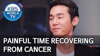 Painful time recovering from cancer [Happy Together/2020.01.16]