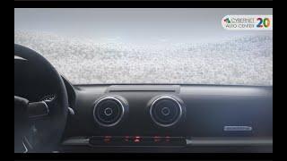 Avantajele filtrului de polen și praf Audi