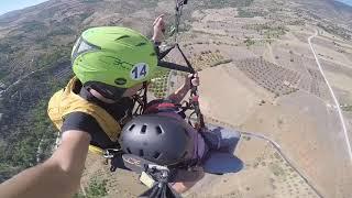 Yamaç Paraşütüyle havada bayılan adam +18 Küfürlü KOMEDİ 😂