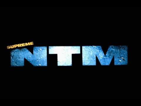 NTM - Touche pas a ma musique