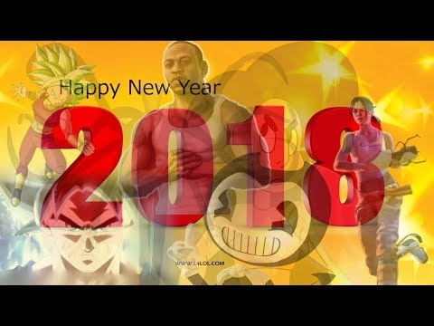 [Feliz Año Nuevo] Pivot Randoms Fullbodys Pack