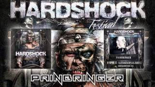 Painbringer - Hardshock Festival 2015 (Early Hardcore)