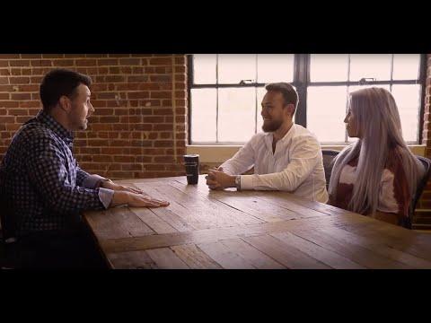 Influencing Entrepreneurs at Nexagy Education - Landon & Kat Eckles of Clean Juice