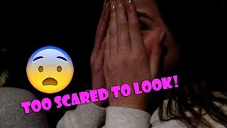 Too Scared To Look  WK 366.4 Bratayley