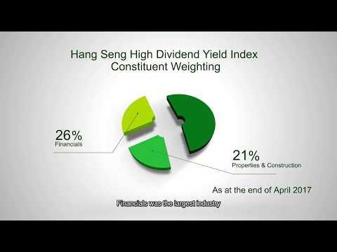 Hang Seng High Dividend Yield Index 恒生高股息率指數 (英文版)