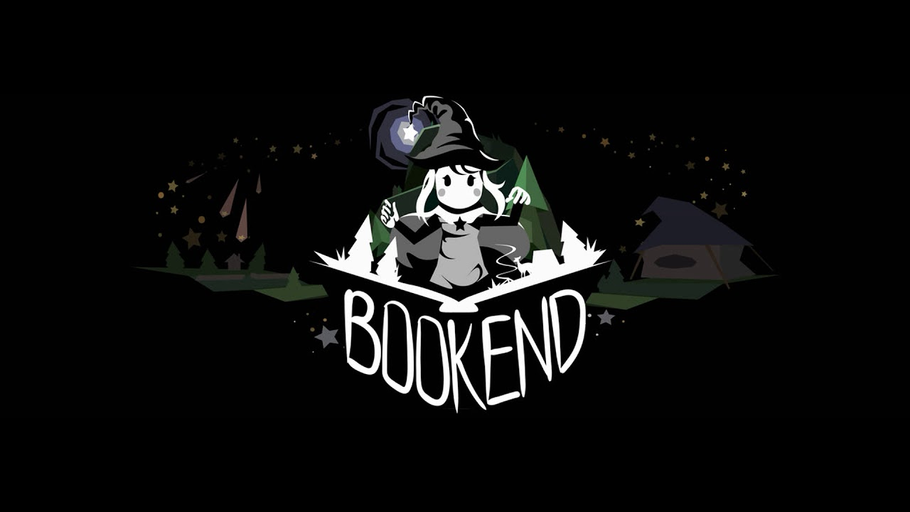 Bookend Soundtrack Main Theme #1