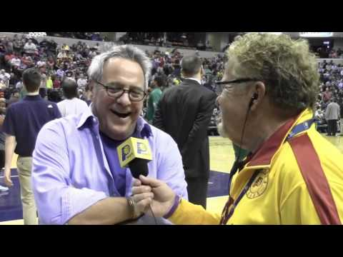 Hoosiers Director David Anspaugh On Returning To Indiana