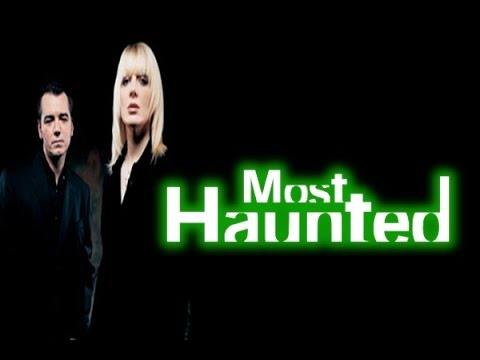 Most Haunted - S02E04 ''Station Hotel: Dudley''