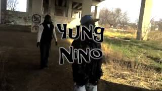 Everybody Hates - Yung Nino (Official Video) Shot By: 7th Street Music