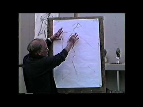 Deane G. Keller: Referencing Peter Paul Rubens