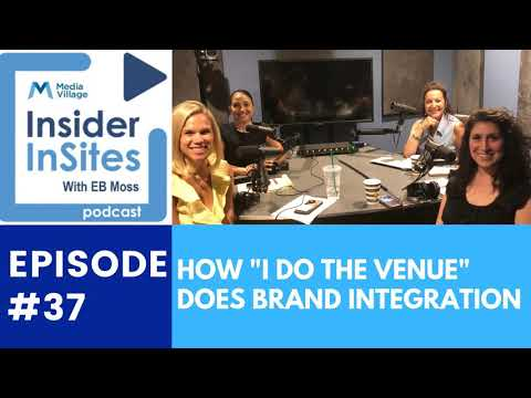 "Thumbnail for video of article: How FYI's New ""I Do to the Venue"" Does Brand Integration"