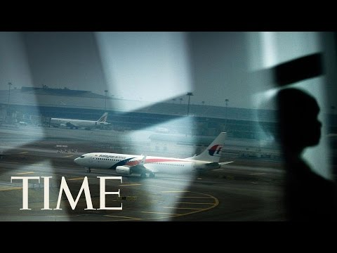 The Search For Missing Malaysia Airlines Flight 370 Has Ended | TIME