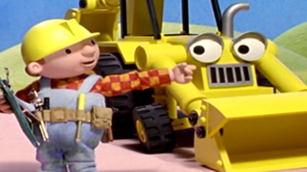 Bob Der Bau Meister