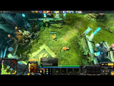 LoL To DotA 2 - Getting Started (old)