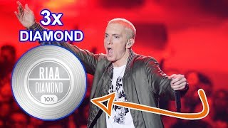 12 Eminem Facts That Will Blow Your Mind