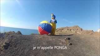 film mascotte camping L'air Marin