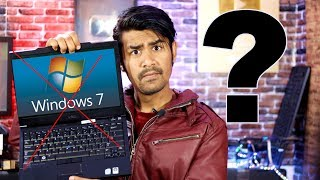 Ye Windows Band Hogi | Why Operating System Become Outdated