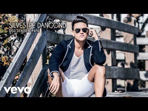 Silvestre Dangond – Sigo Siendo el Papá (Audio)