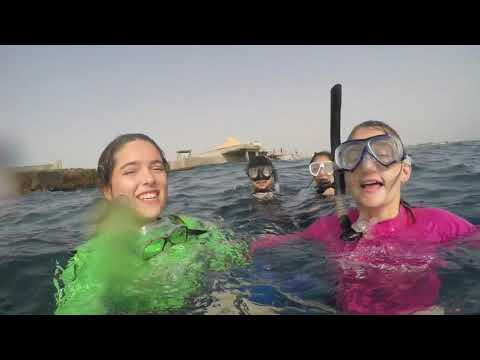 KAUST Marine Science Summer Course 2016