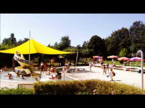 Linz Ag Bäder Familienoase Biesenfeld Youtube