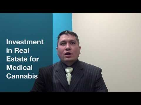 500 N 3rd St., LLC - Medical Marijuana Real Estate Investment in Pennsylvania