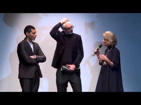 Accademia Costume & Moda Talents 2015 & Irene Brin Prize - Janaury 31 @Altaroma