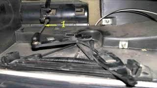 видео Ваз 2110 — печка не дует в ноги