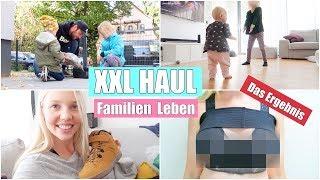 1 Woche nach Brust Op | Shopping Haul & Eichhörnchen füttern | Isabeau