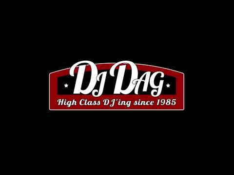 "DJ DAG | ""35 Years Of DJ DAG"" Livewatch Clubnight Mix (2020)"