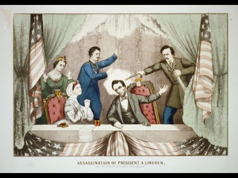 Lincoln & Kennedy Assassinations Compared Preview