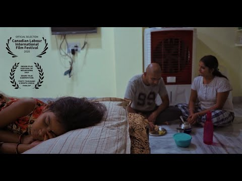 Forty Thousand a Month | Short Film Nominee