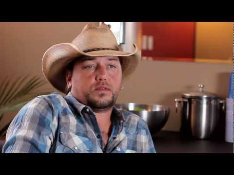 Take A Little Ride | Behind the Song | Jason Aldean