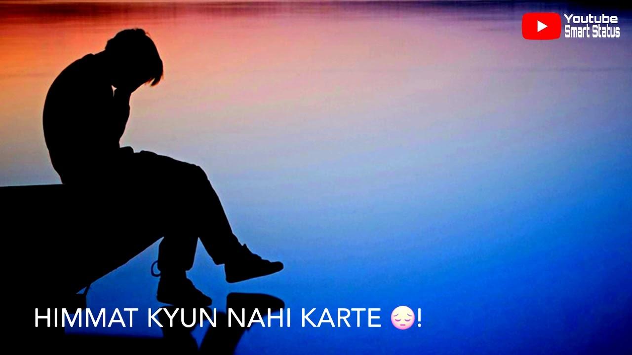 new love sad Sayri whatsapp status 2020 - YouTube